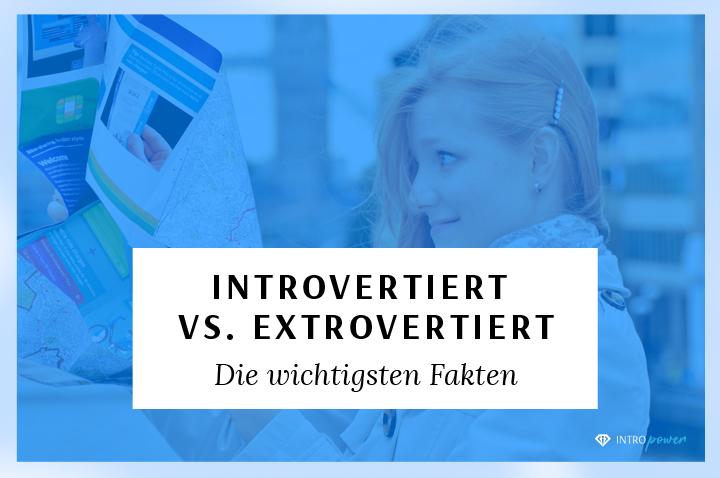 Blogbeitrag Titelbild: 5,5 Dinge die du wissen solltest, wenn du introvertiert bist